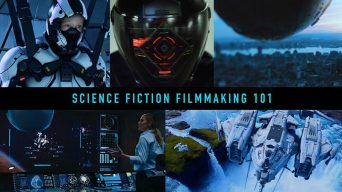 Science Fiction Filmmaking 101