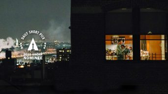 The Neighbor's Window (Oscar Nominee)