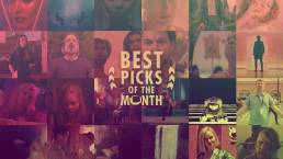 Best of The Month: April