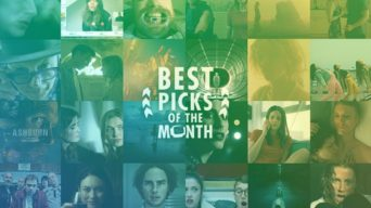 Best Picks of the Month: May 2020
