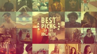 Best Picks of the Month: June 2020