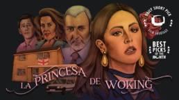 La Princesa de Woking // Daily Pick