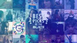 Best Picks of The Month : July