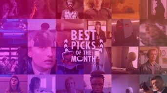 Best Picks of the Month: August 2020