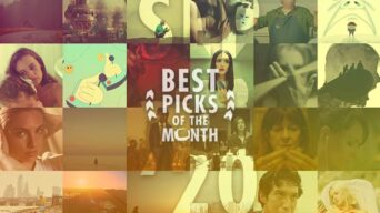 Best Picks of the Month: September 2020