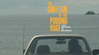 The Chieftain Of The Pudding Race