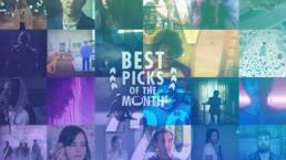 The Best Picks of The Month : November
