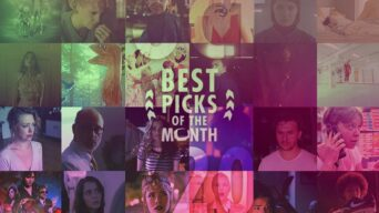 Best Picks of the Month: October 2020