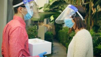 Quarantine Creatives: Made in Isolation