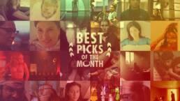 Best Picks of December