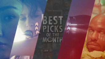 Best Picks of the Month: January 2021
