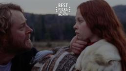 La Nuée - Simon Leoza // Best Pick of The Month