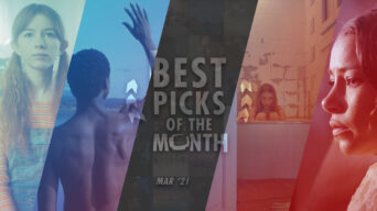 Best Picks of the Month: March 2021