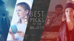Best Picks of the Month: April 2021