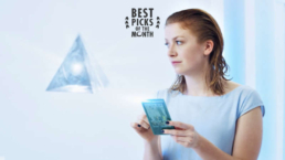 Ava in The End // Best Picks of the Month