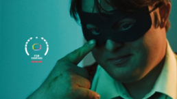 Superhero // Featured Short