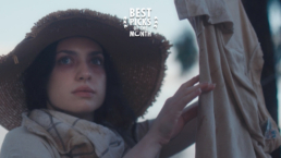 The Most Beautiful // Best Picks of The Month
