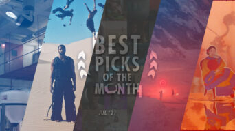 Best Picks of the Month: July 2021