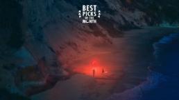 Visceral // Best Picks of The Month