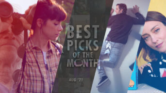 Best Picks of the Month: August 2021