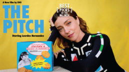 The Pitch // Best Picks of The Month
