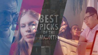 Best Picks of the Month: September 2021