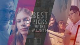 Best Picks of The Month : September 2021