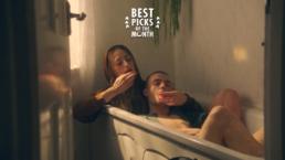 David Lindmer - Omen // Best Pick of The Month